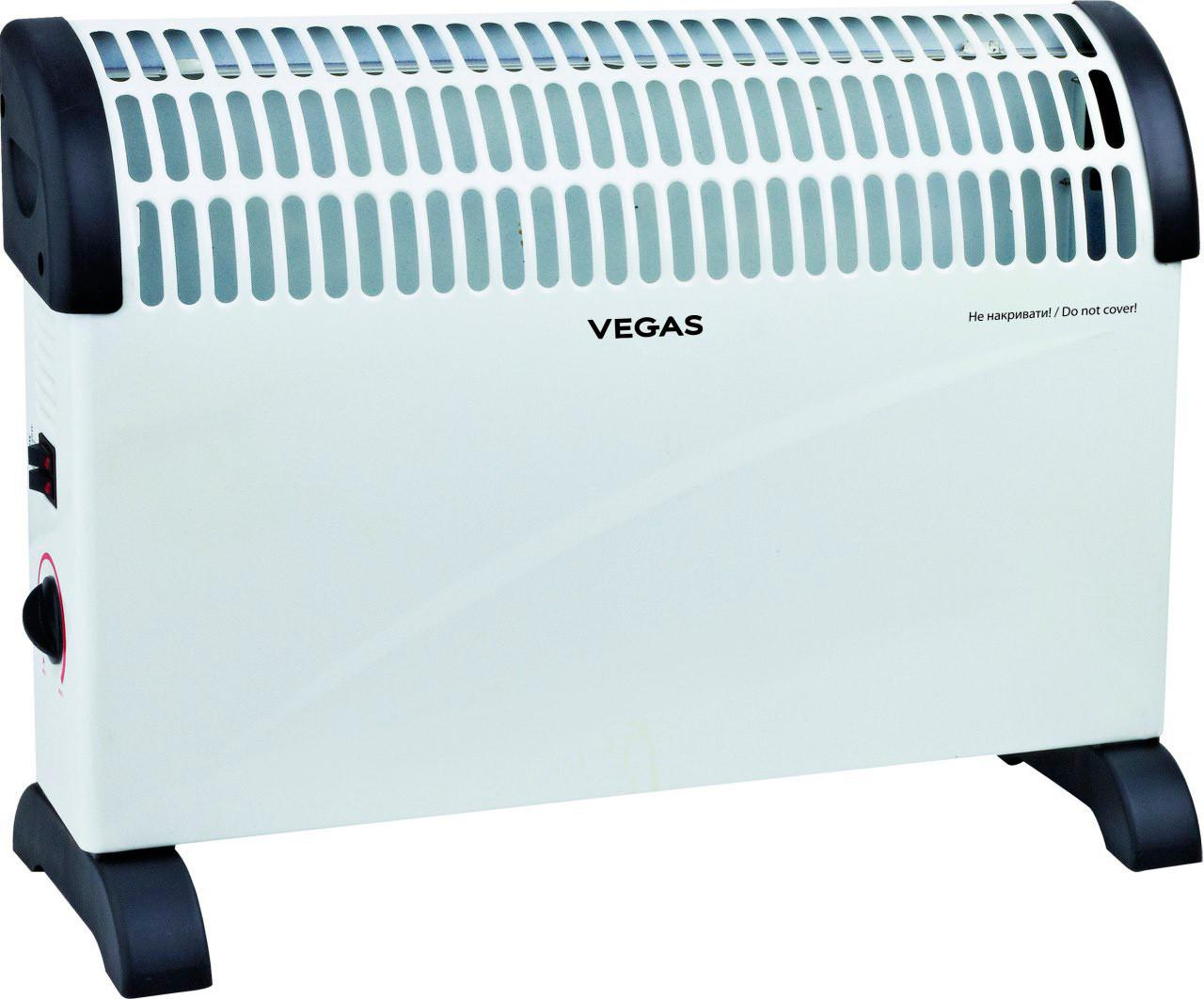 Электроконвектор Vegas VPH - 101 2 кВт