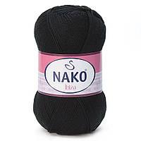 Nako Ibiza №217 черный
