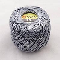 YarnArt Iris №933 серый, фото 1