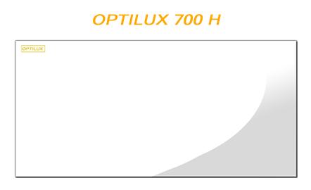 Обогреватель Optilux 700 Н