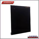 Керамічний обігрівач Teploceramic ТС 370 Black (чорний) /Керамический обогреватель Теплокерамик ТС 370 черный, фото 4