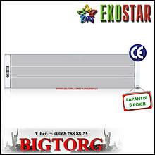 Промисловий інфрачервоний обігрівач Ekostar R4000 / ИК промышленный панельный обогреватель Экостар R4000