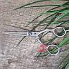 Парикмахерские ножницы для стрижки