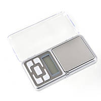 Цифровые карманные весы PROFIELD 0,01-200 - ювелирные весы, точные весы, аптечные, электронные весы, портати