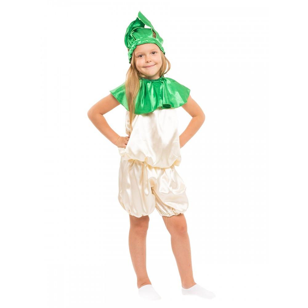 Карнавальный костюм Репки для девочек и мальчиков