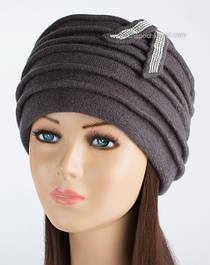 Красивая женская шапка Kartazon-21