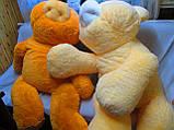 Огромный плюшевый медведь 200 см, фото 9