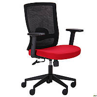 Кресло Xenon LB черный/гранат TM AMF, фото 1