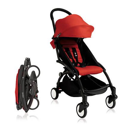 Прогулочная коляска BabyZen YoYo+, фото 2