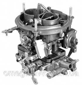 Карбюратор УАЗ на двигатель УМЗ 421 (про-во ПЕКАР) К151Е-1107010