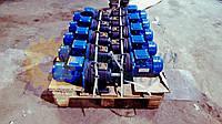 Мотор-редуктор планетарный 3МП-100