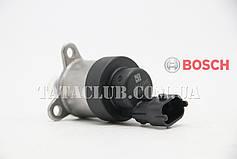Регулятор давления топлива Bosch 0928400726