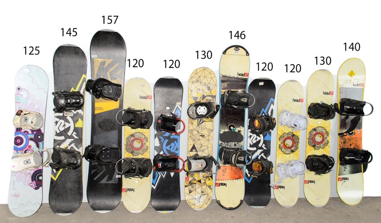 Сноуборд Сноуборды ОПТ ОПТОМ из Австрии 145