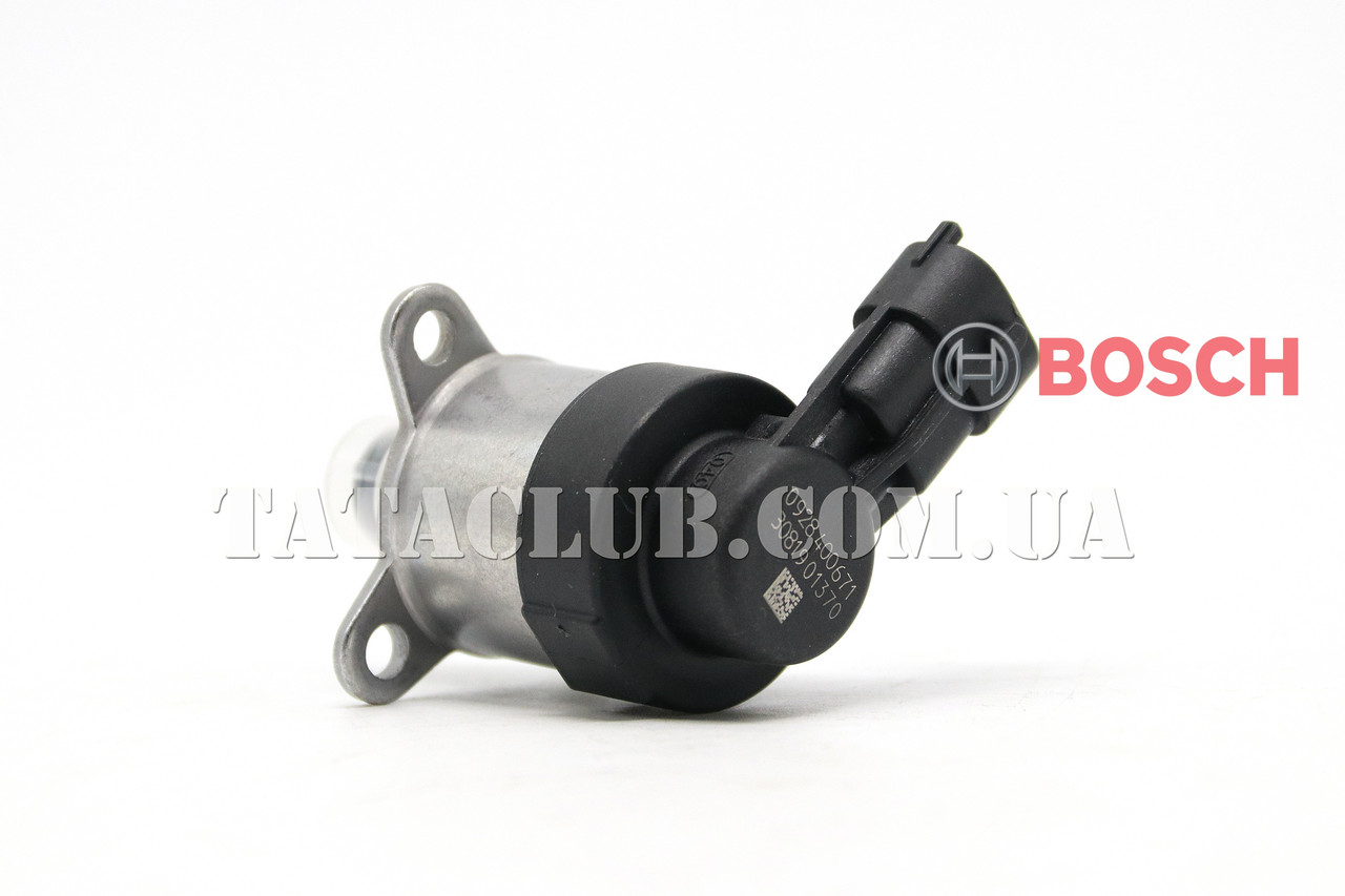 Регулятор давления топлива Bosch 0928400671