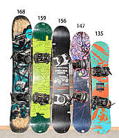 Сноуборд  Сноуборды ОПТ ОПТОМ из Австрии 135