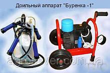 "Доильный аппарат бытовой ""Буренка-1 Стандарт"""
