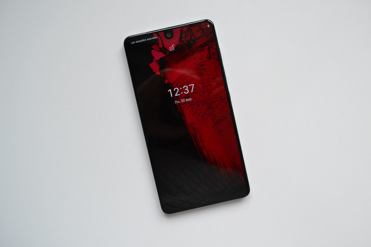Смартфон Essential PH-1 128Gb Black Moon Оригинал!