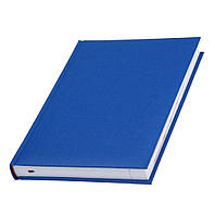 Ежедневник 'CARIBE' синий  от Lediberg, Италия, датированный на 2022 год, под тиснение логотипа