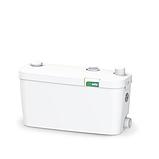 Подъемная установка для отвода сточных вод для установки на полу Wilo HiDrainlift 3-35, фото 2