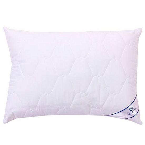 Подушка Merkys 40x60 РМІС-5 микрофибра белая