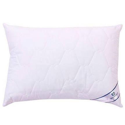 Подушка Merkys 40x60 РМІС-5 микрофибра белая, фото 2