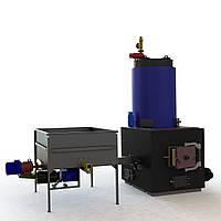 Паровой котел-есть аналог и альтернатива-термомасляный котел