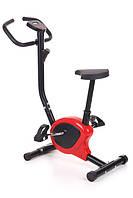 Велотренажер Hop-Sport HS-010H Rio red
