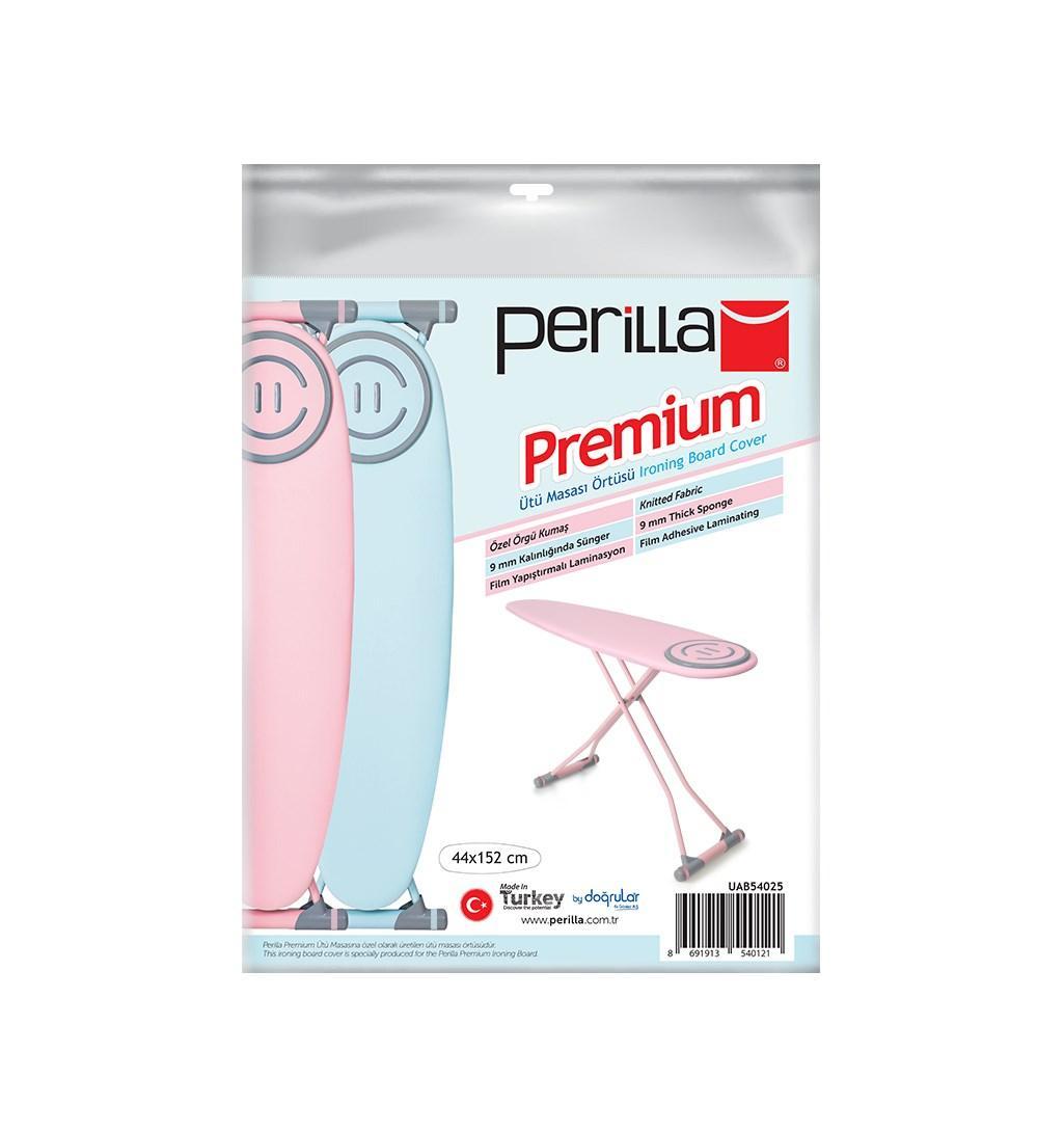 Чехол для гладильной доски Premium Dogrular 152х44 см.