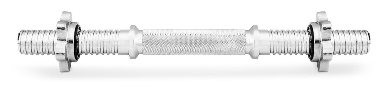 Гриф гантельный Hop-Sport 40см (30мм)