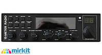 Автомобильная радиостанция AnyTone AT-5555 / Автомобільна радіостанція AnyTone AT-5555