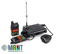 Автомобильная радиостанция Baofeng Mini One / Автомобільна радіостанція Baofeng Mini One