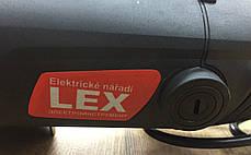 Угловая шлифмашина LEX AG282 : 180 мм - 2000 Вт | Гарантия 1 год, фото 2