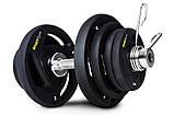 Гантеля олимпийская SmartGym 26kg, фото 2