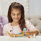Кукла Hasbro Disney Princess Русалочка 7.5 см-Игр наб Принцесса Дисней сцена из фильма E3077 SD ARIEL STORY, фото 3
