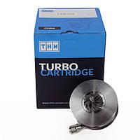 Картридж турбины Fiat Doblo 1.3 JTD Техмот (Польша) THM