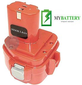 Аккумулятор для шуруповерта Makita 1220 3000 mAh 12 V красный