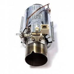 Тен проточний 2040W для посудомийної машини Whirlpool 484000000610