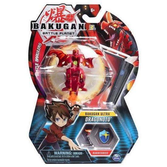 Bakugan.Battle planet бакуган: ультра Драгоноид (Dragonoid)