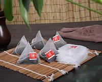Пакетик чайный (нейлоновая пирамидка)