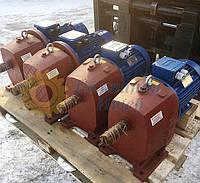 Мотор-редуктор МЦ2С-63 соосно-цилиндрический