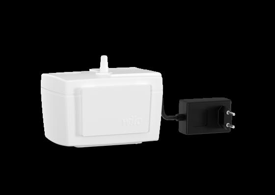 Автоматическая установка для отвода конденсата Wilo Plavis 015-C насос для перекачки конденсату