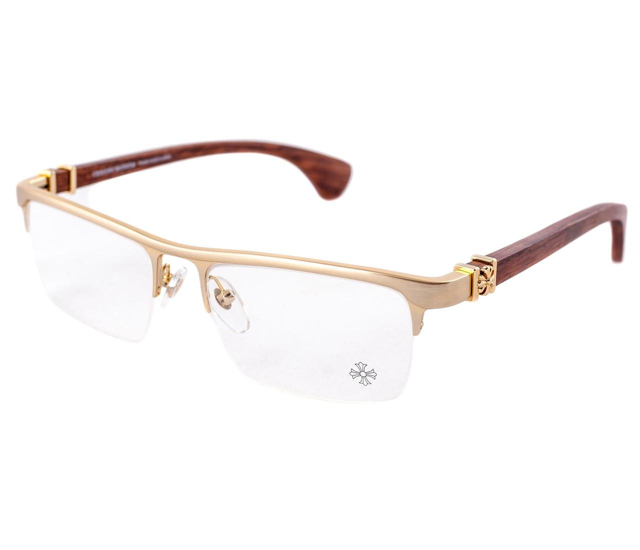 Chrome hearts очки мужские MBK-WEB YO-YO SMUGGLER