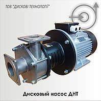 Насос для щелочи ДНТ-М 110 10  нержавеющий, химический