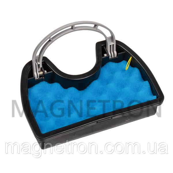 Поролоновий фільтр в корпусі для пилососів Samsung DJ97-01041C