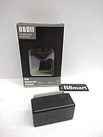Автосканер Super Mini Wi-Fi адаптер для диагностики ELM327 OBD-II (OBD2) PIC18F25K80 FW V1.5