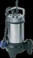 Насос с погружным двигателем для отвода сточных вод Wilo STS40/10 3-400-50-2-10M