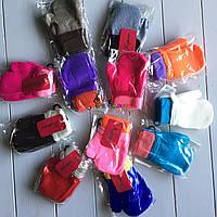 Рукавички демисезонные для малыша до 2-х лет, фото 1