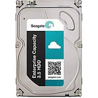 "Жорсткий диск SEAGATE Enterprise Capacity, 4Тб, HDD, SATA III, 3.5"" (ST4000NM0035)"