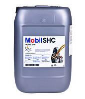 Mobil SHC Gear 460