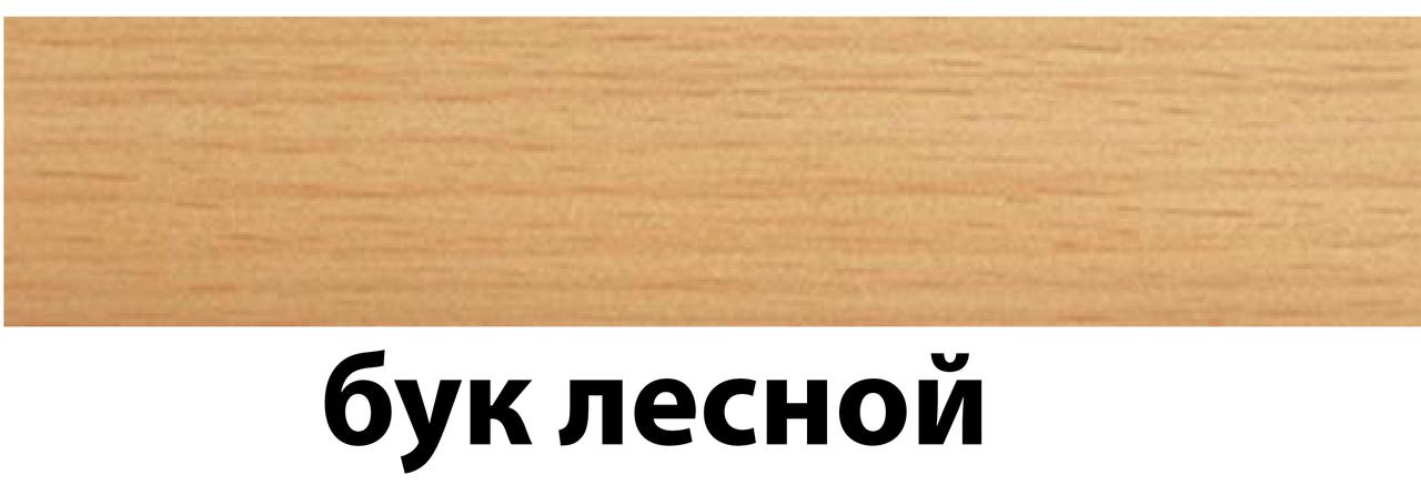 Плинтус Теко Классик 48х19 2,5 м бук лесной